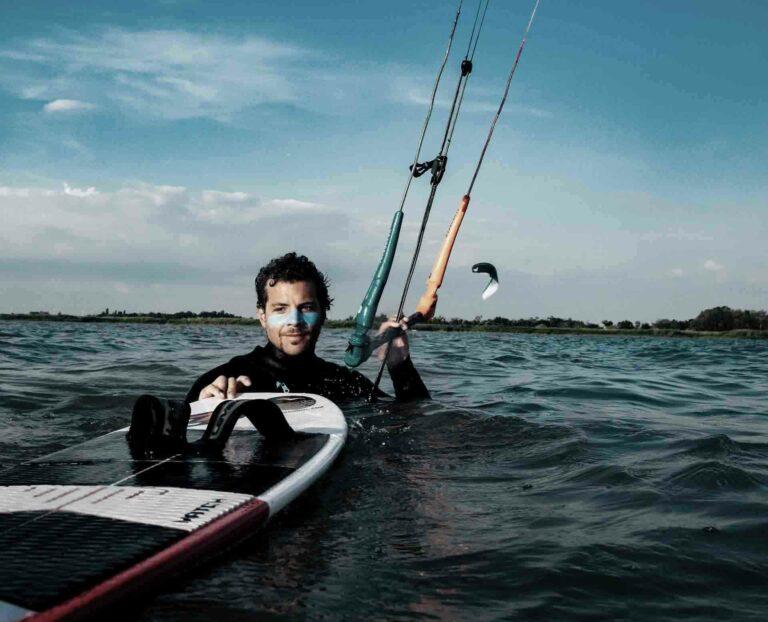 Foil Wassersport Windsport