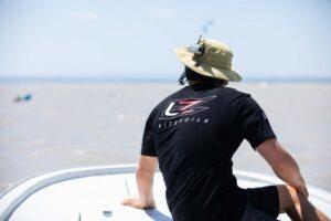 Kitelehrer Kitefoils Schulung