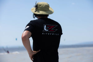 Trainer Kitefoils Lakeunited