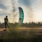 Landkiten und Kitekurse an Land können in Wien stattfinden