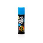 SunZapper Zinkstift Sunblocker für Surfer in blau