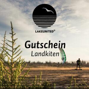 Landkite Gutschein