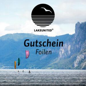 Foil Gutschein